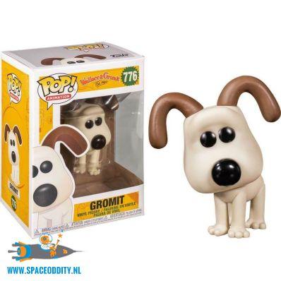funko-winkel-amsterdam-Pop! Animation Wallace & Gromit vinyl figuur Gromit