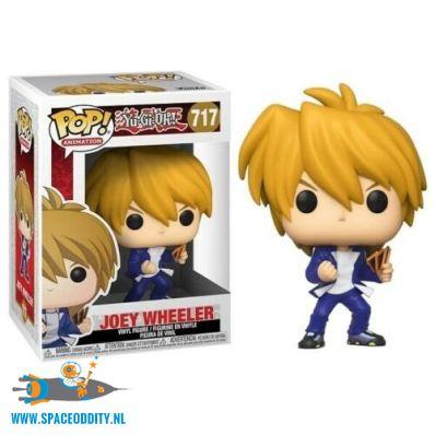 Pop! Animation Yu-Gi-Oh! vinyl figuur Joey Wheeler