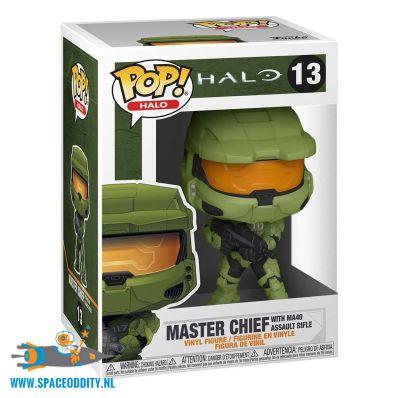 Pop! Halo Infinite vinyl figuur Master Chief