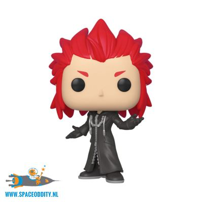 Pop! Kingdom Hearts 3 vinyl figuur Lea