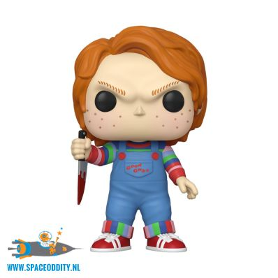 Pop! Movies Child's Play 2 Chucky super size edition