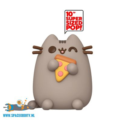 ​Pop! Pusheen vinyl figuur super sized edition 25 cm
