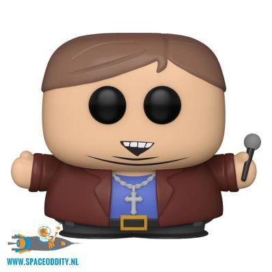 Pop! South Park vinyl figuur Cartman