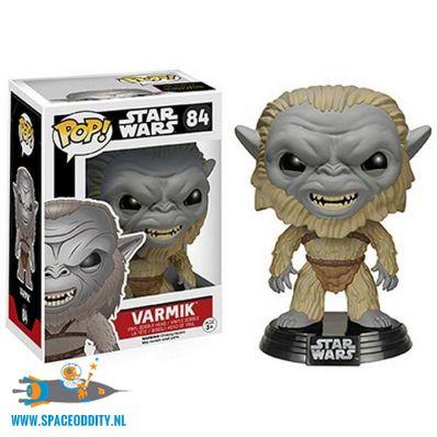 Pop! Star Wars bobble Varmik