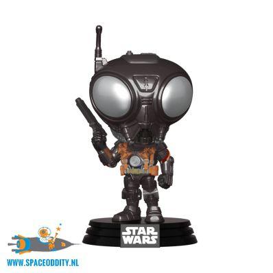 Pop! Star Wars The Mandalorian bobble head Q9-0