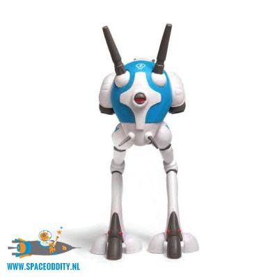 Robotech ReAction actiefiguur Battle Pod