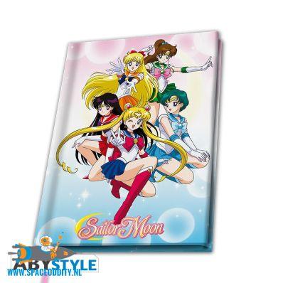 Sailor Moon notitieboek