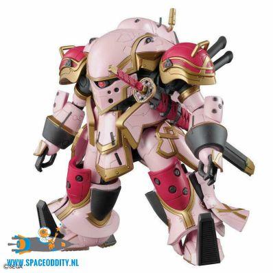 Sakura Wars bouwpakket Spiricle Striker Mugen Sakura Amamiya Type
