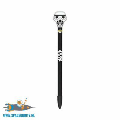 ​Star Wars Funko Pop! pen topper Stormtrooper