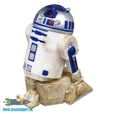 Star Wars pullback droid R2-D2 (ver B)