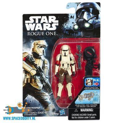 Star Wars Rogue One actiefiguur Shoretrooper