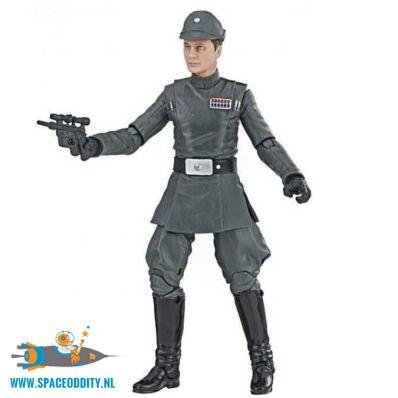 Star Wars The Black Series actiefiguur Admiral Piett