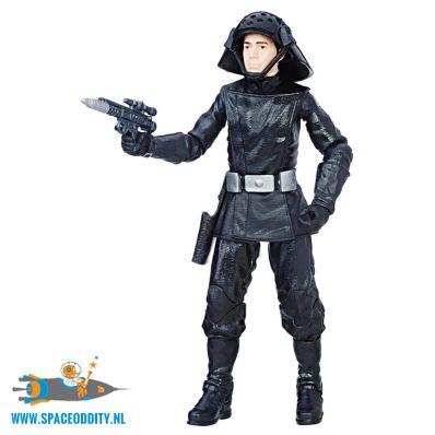Star Wars The Black Series actiefiguur Death Squad Commander ( 40th anniversary )