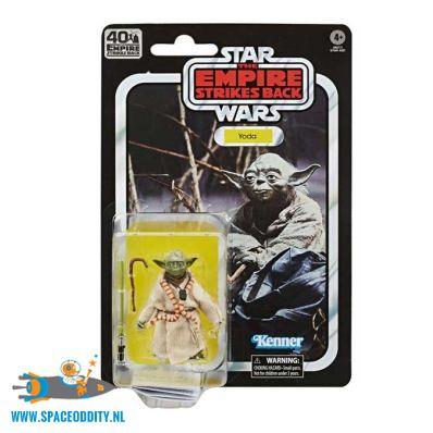 te koop, winkel, nederland, Star Wars The Black Series actiefiguur Yoda ( 40th anniversary )