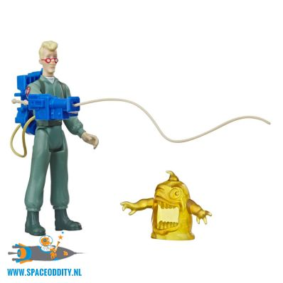 The Real Ghostbusters Kenner classics actiefiguur Egon Spengler