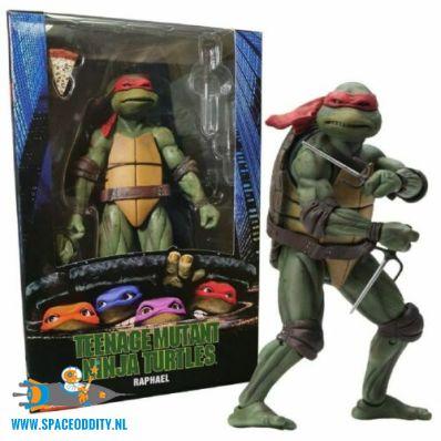 TMNT movie 1990 Turtles actiefiguur Raphael