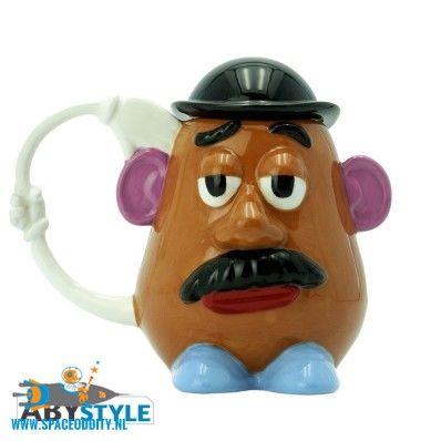 amsterdam-winkel-geek-te-koop-Toy Story beker/mok 3d Mr. Potato Head