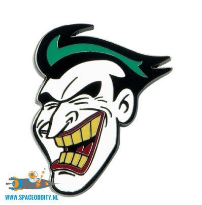 DC Comics pin Joker