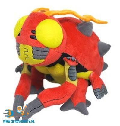 Digimon Adventure pluche Tentomon