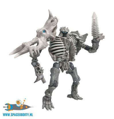 amsterdam-speelgoed-winkel-te-koop-Transformers Kingdom deluxe class Ractonite