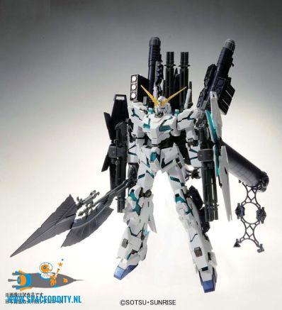 Gundam Full Armor Unicorn Ver. Ka 1/100 MG