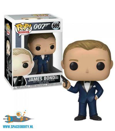 Pop! Movies James Bond vinyl figuur Casino Royale (689)