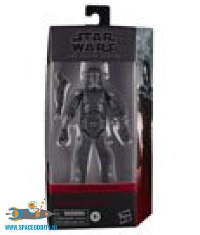 Star Wars The Black Series Clone Wars actiefiguur Bad Batch Elite squad Trooper
