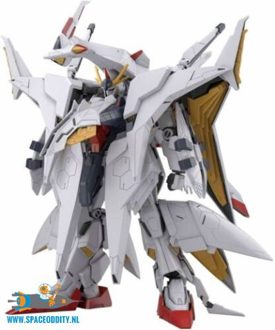 Gundam Universal Century 229 RX-104PF Penelope
