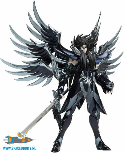 Saint Seiya Cloth Myth EX Hades action figure