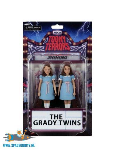 The Shining Toony Terrors figuren 2-pack The Grady Twins