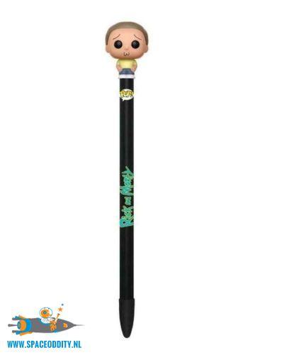 Rick & Morty Funko Pop! pen topper Morty