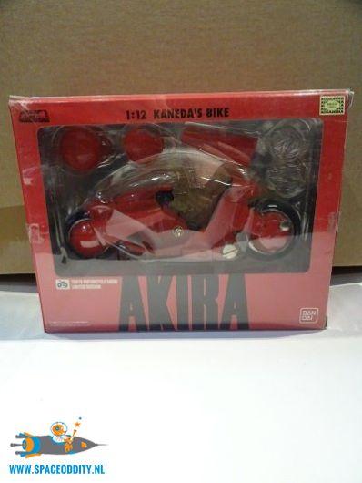 Akira chogokin 1/12 Kaneda's Bike Tokyo Motor Show Limited