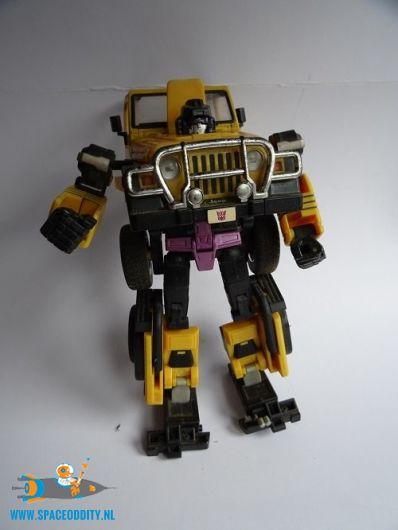 Transformers Alternators Swindle