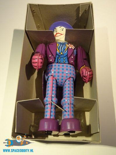 Batman The Joker Robot