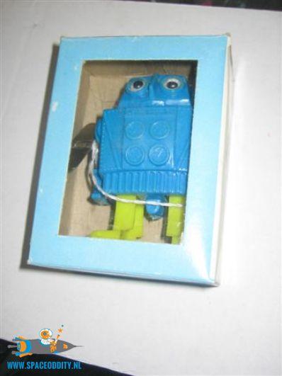 Mechanical mini walking Robot Amsterdam toys store