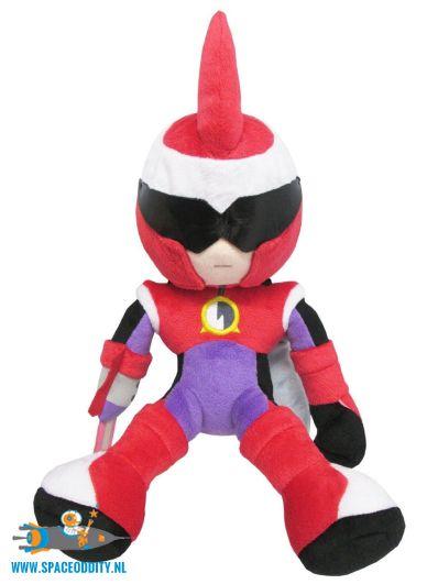 Rockman / Mega Man NT Warrior pluche Blues 27 cm