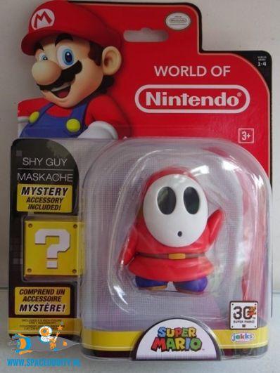 Super Mario actiefiguur Shy Guy