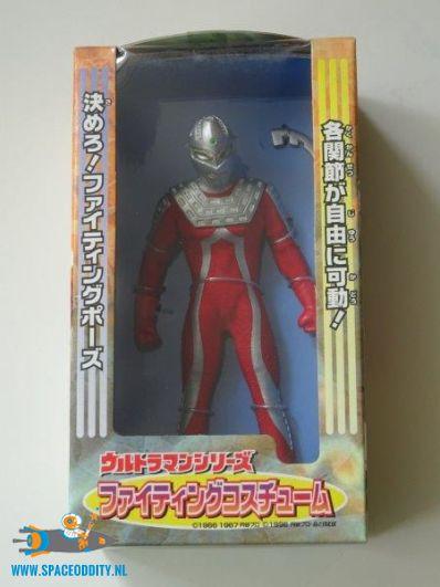 Ultra Man fighting costume actiefiguur Ultra Seven