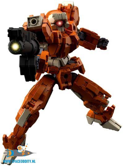 30 Minutes Missions bouwpakket 1/144 schaal eEXM-21 Rabiot (Orange)