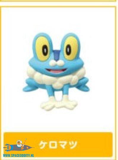 Pokemon XY magneetje Froakie