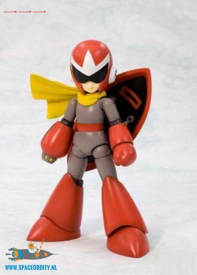 amsterdam, model, kit, toy, store, Mega Man / Rockman bouwpakket Bruce 1/10 scale