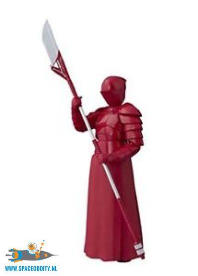 Star Wars S.H.Figuarts Elite Praetorian Guard with Heavy blade