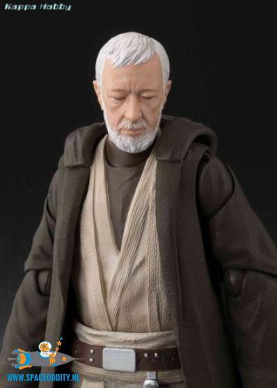 Star Wars S.H.Figuarts Ben Kenobi actiefiguur