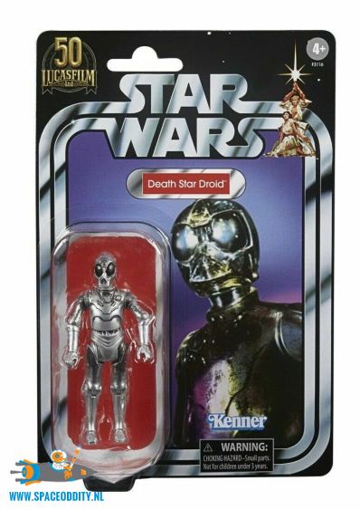 amsterdam-speelgoed-winkel-geek-nerd-Star Wars The Vintage Collection actiefiguur Death Star Droid