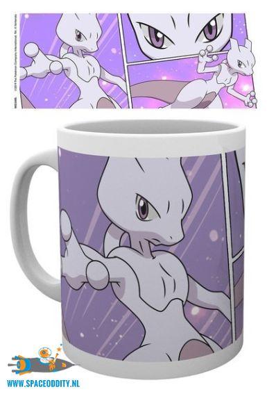Pokemon beker / mok Mewtwo
