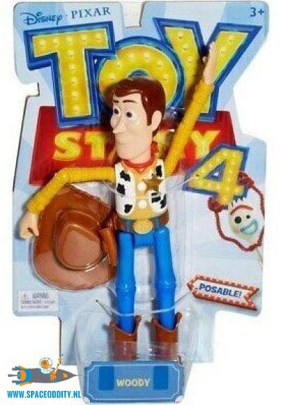 te koop-winkel-amsterdam-nederland-Disney Toy Story actiefiguur Woody 17 cm
