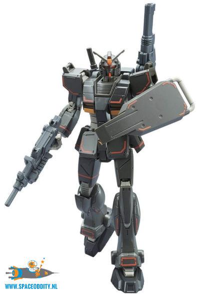 Gundam The Origin MSD 017 RX-78-01(N) Gundam Local Type (north american type)