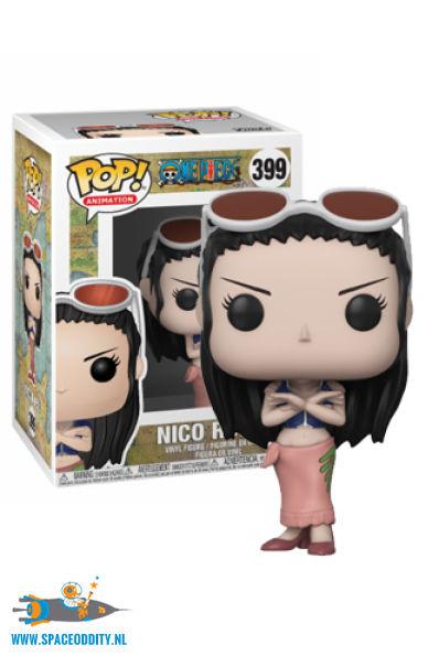 Pop! Animation One Piece Nico Robin vinyl figuur