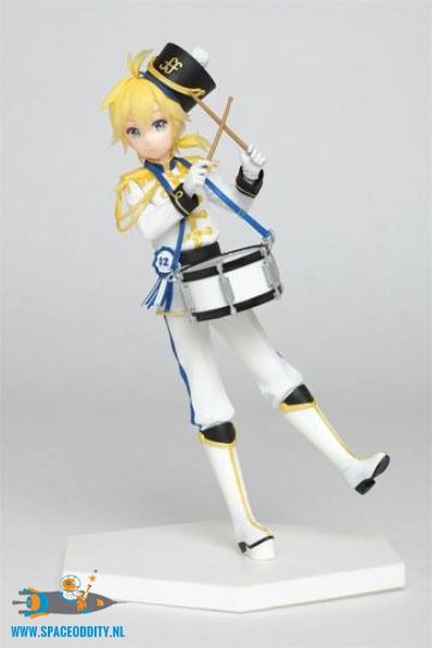 te koop, anime, nederland, Character Vocal Series pvc statue Kagamine Ren winter live version