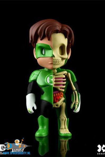 te koop, nederland, winkel, DC Comics XXRAY Green Lantern figuur 10 cm